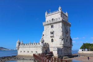 Contatos, Torre de Belém, Affiance Travel